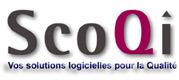 Le site officiel de la société SCOQI : Logiciels qualité